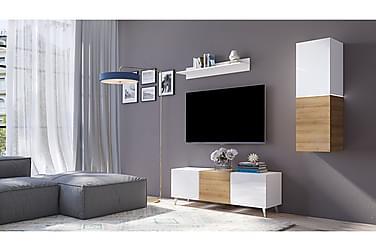 TV-möbelset Domino