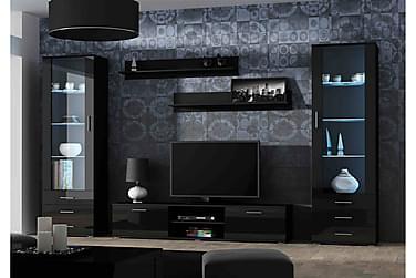TV-möbelset Soho