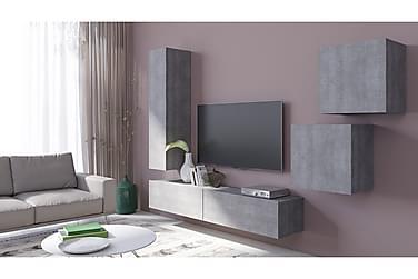 TV-möbelset Vento