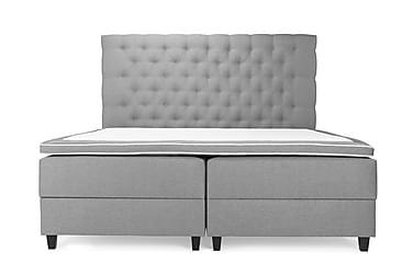Säng med Förvaring Boxford 210x200