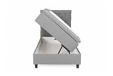 Komplett Sängpaket Boxford Säng med Förvaring 90x200