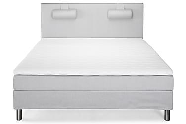 Komplett Sängpaket Harmony 180x200 inkl Sänggavel Slät