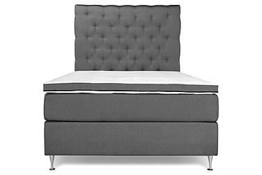 Komplett Sängpaket Relax Basic Kontinentalsäng 120x200