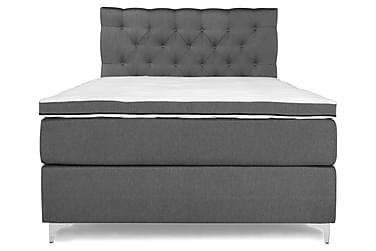 Komplett Sängpaket Relax Lyx Kontinentalsäng 140x200