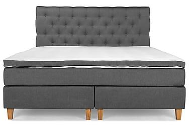 Komplett Sängpaket Relax Premium Kontinentalsäng 160x200