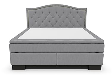 Komplett Sängpaket Romance Lyx 160x210 Cesaro Gavel Toppad