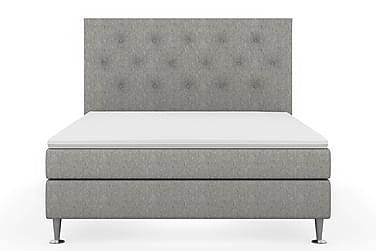 Sängpaket Fjord Lyx 160x200