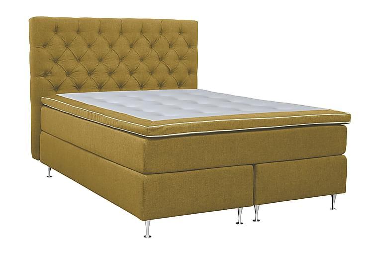 Komplett Sängpaket Domingo 160x200 cm - Möbler - Sängar - Kontinentalsängar