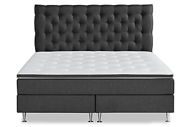 Komplett Sängpaket Lindvik Deluxe 180x210