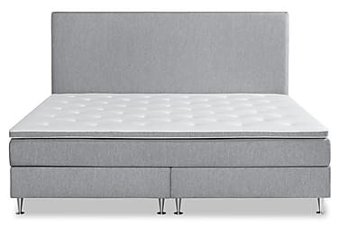 Komplett Sängpaket Lindvik Deluxe 210x210