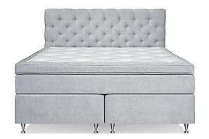 Komplett Sängpaket Paraiso Kontinentalsäng 160x200