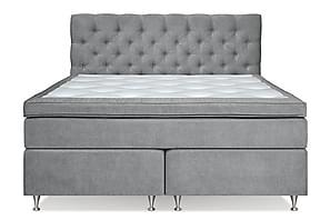 Komplett Sängpaket Paraiso Kontinentalsäng 180x200