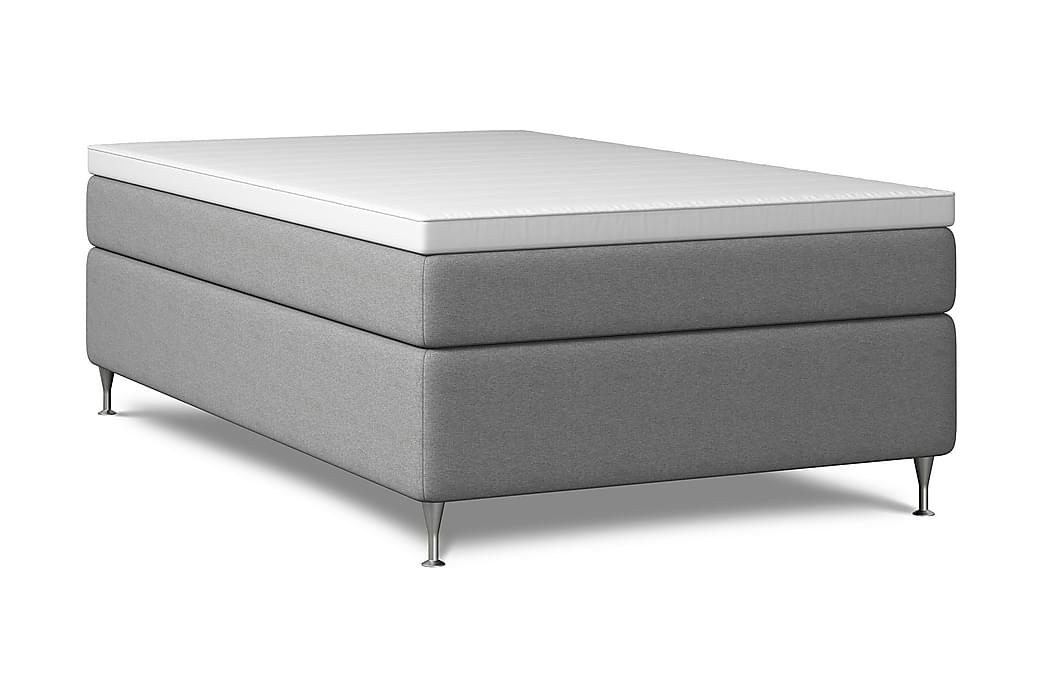 Kontinentalsäng Gnosjö 120x200 cm - Möbler - Sängar - Kontinentalsängar