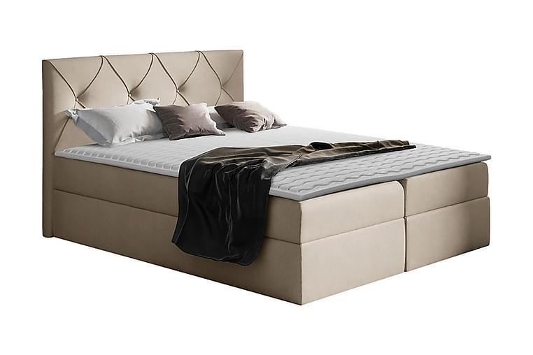 Kontinentalsäng Lavesta 180x200 cm - Möbler - Sängar - Kontinentalsängar