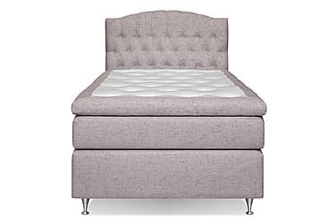 Sängpaket Abelie 120x200 Fast