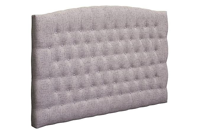 Sängpaket Abelie 180x200 Fast - Beige - Möbler - Sängar - Kontinentalsängar