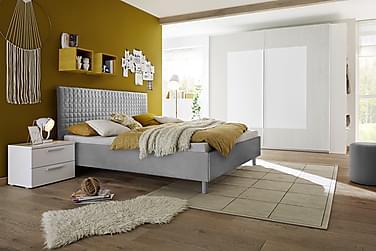Sängram Latour 160x200