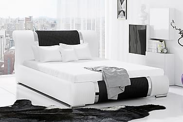 Säng Diodia med Förvaring 140x200