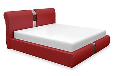 Säng Tillmon med Förvaring 160x200