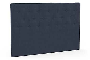 Sänggavel 180 cm Navy