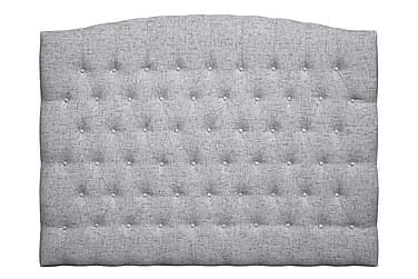 Sänggavel Abelie 160 cm Svängd