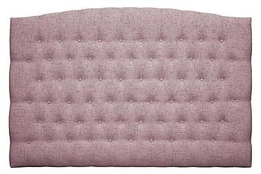 Sänggavel Abelie 180 cm Svängd