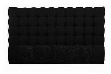 Sänggavel Boxford 210 cm Knappar