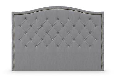 Sänggavel Cesaro 185 cm Toppad