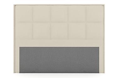 Sänggavel Choice 210 cm Rutig