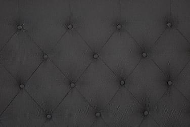 Sänggavel Florens 180 cm Djuphäftad