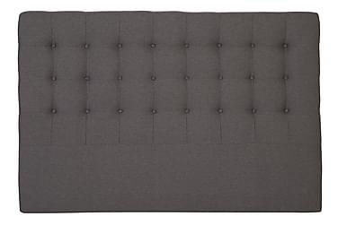 Sänggavel Leeds 160 cm Låg