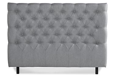 Sänggavel Lindvik 160x117 Knappar