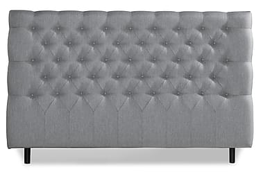 Sänggavel Lindvik 210x117 Knappar