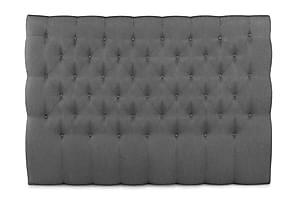 Sänggavel Relax 180 cm Djuphäftad Låg