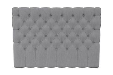 Sänggavel Romance Lyx 180 cm Djuphäftad