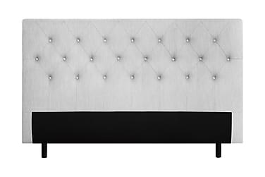 Sänggavel Swanströms No 14 212x120