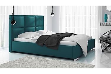 Säng Banuelos med Förvaring 160x200