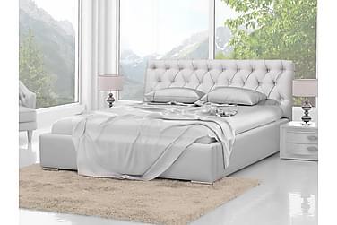Säng Cali med Förvaring 160x200