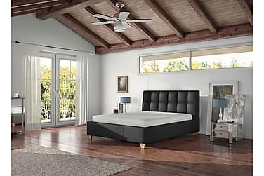 Säng Carla 148x223x106 cm