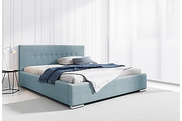 Säng Chae med Förvaring 140x200