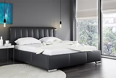 Säng Dihel med Förvaring 140x200