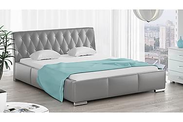 Säng Moise med Förvaring 140x200