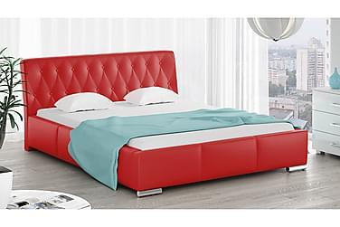 Säng Moise med Förvaring 160x200