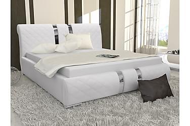 Säng Sororia med Förvaring 140x200