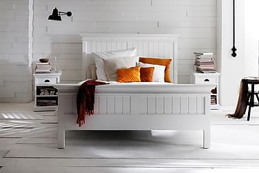 Sängram Halifax 160x215 Queen Size