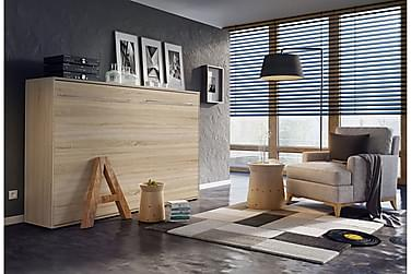 Sängskåp Concept Pro 215x177x158 cm