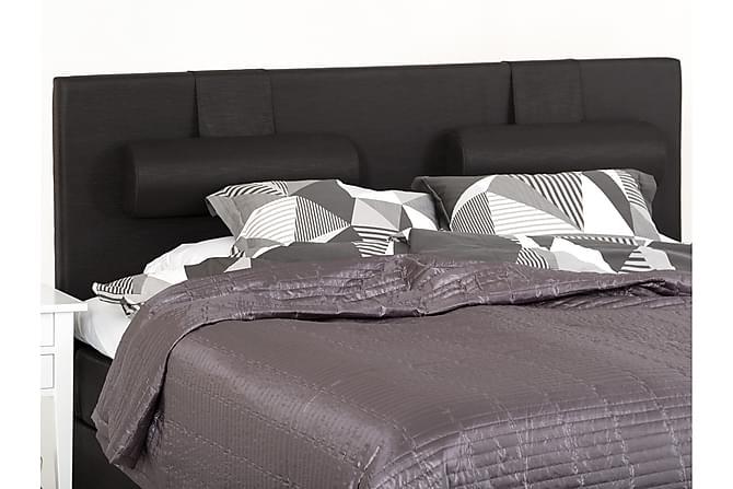 Nackkudde Candela Svart 1-pack - Stor - Möbler - Sängar - Sängtillbehör
