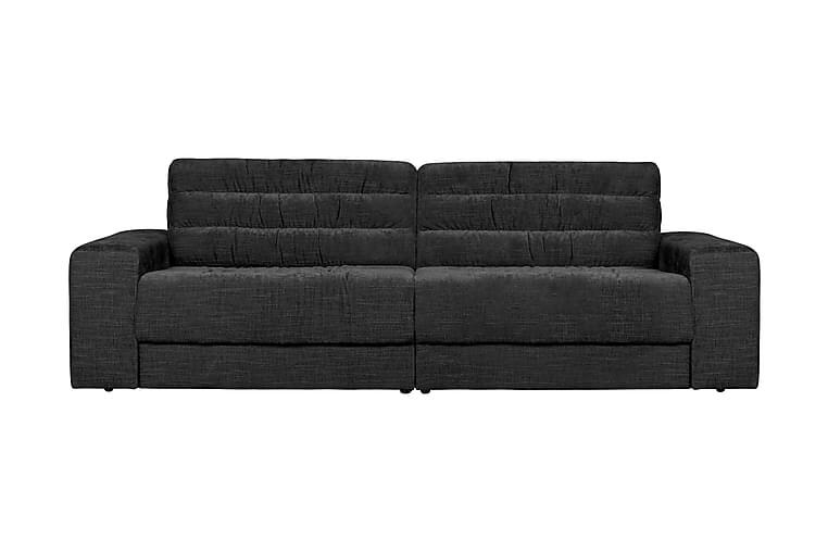 2-sits Soffa Leate - Antrasit/Vintage - Möbler - Soffor - 2-4-sits soffor
