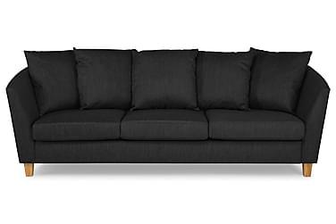 Soffa Alto 3-sits inkl Kuvertkuddar
