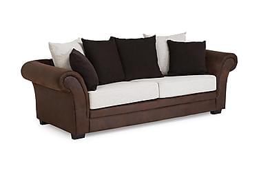 Soffa Aspen 3-sits